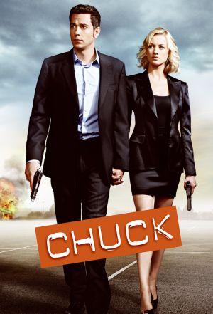 Locandina del film Chuck