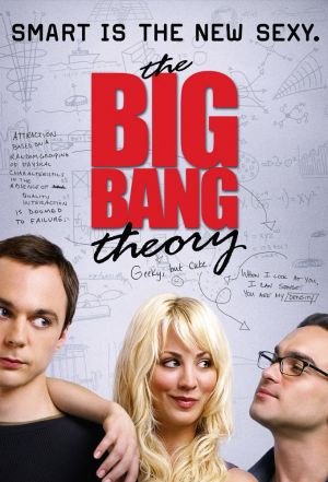 Locandina del film Big Bang Theory