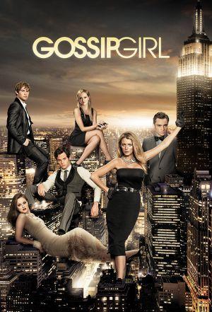 Locandina del film Gossip Girl