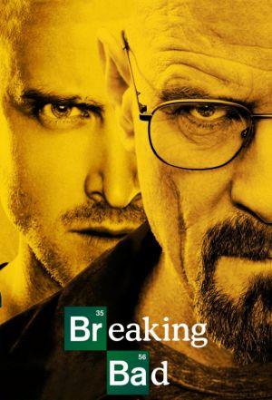 Locandina del film Breaking Bad - Reazioni Collaterali