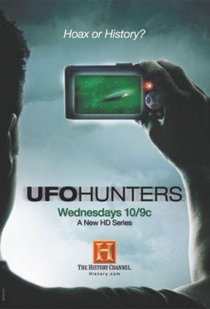 A caccia di ufo