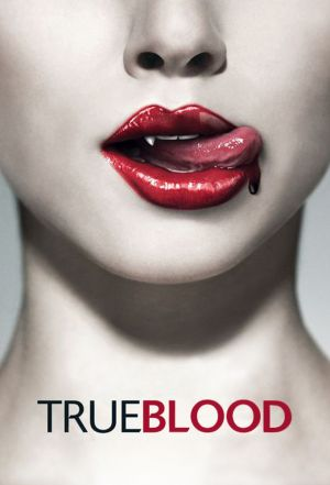 Locandina del film True Blood