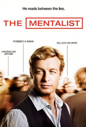 Locandina del film The Mentalist