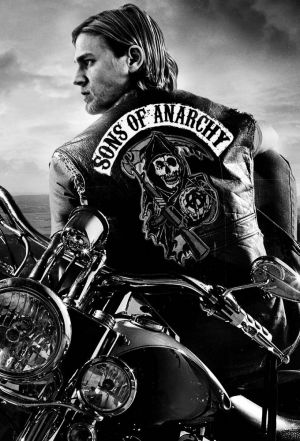 Locandina del film Sons of Anarchy