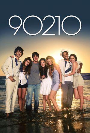 Locandina del film 90210