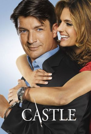 Locandina del film Castle