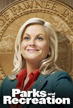 Locandina del film Parks and Recreation