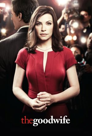Locandina del film The Good Wife