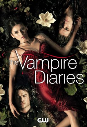 Locandina del film The Vampire Diaries