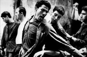 画像: LA BATTAGLIA DI ALGERI (1966) di Gillo Pontecorvo | Questa sera niente popcorn