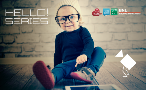 """Hello! Series"", il contest per le web series inedite."