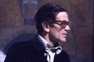 Le Mille e una Notte di Pasolini in mostra a Genova.