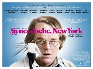 "Arriva nei cinema italiani ""Synecdoche, New York""!"