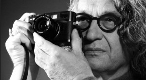 """""""Urban Solitude"""", lo sguardo di Wim Wenders sulla realtà."""
