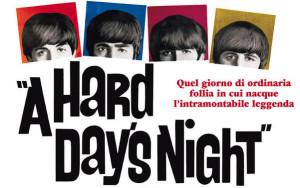 I Beatles tornano al cinema!