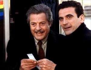 Vent'anni senza Massimo Troisi.