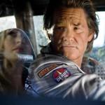 "Kurt Russell in ""Grindhouse- A prova di morte"" (2007)"
