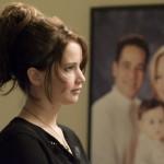 "Jennifer Lawrence ne ""Il lato positivo"" (2012)"