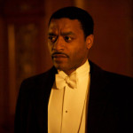 "Chiwetel Ejiofor, ""Dancing on the Edge"""