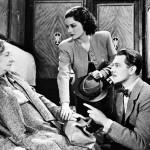 """""""La signora scompare"""", 1938"""