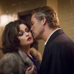 "Helena Bonham Carter e Dominic West, ""Burton & Taylor"""
