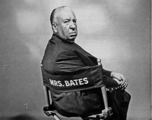 Buon compleanno, Sir Alfred Hitchcock!