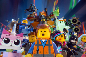 """The Lego Movie"": la Warner Bros. annuncia ben due sequel."