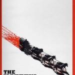 "Il primo teaser poster di ""The Hateful Eight"" (2015)"