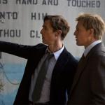 """Matthew McConaughey e Woody Harrelson, protagonisti della prima stagione di """"True Detective"""""""