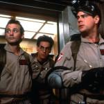 Who ya gonna call? Ghostbusters (1984) !