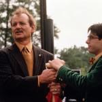 Con Jason Schwartzmann in Rushmore (1998) di Wes Anderson