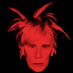 Andy Warhol / Self Portrait with Fright Wig © Sandro Miller courtesy of Catherine Edelman Gallery Chicago