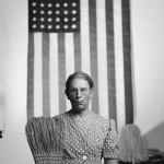 Gordon Parks / American Gothic © Sandro Miller courtesy of Catherine Edelman Gallery Chicago