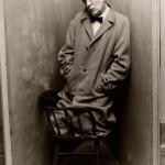 Irving Penn / Truman Capote © Sandro Miller courtesy of Catherine Edelman Gallery Chicago