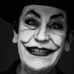 Herb Ritts / Jack Nicholson © Sandro Miller courtesy of Catherine Edelman Gallery Chicago