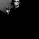 Victor Skrebneski / Bette Davis © Sandro Miller courtesy of Catherine Edelman Gallery Chicago