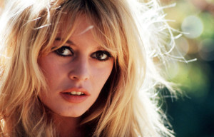 I primi ottant'anni di Brigitte Bardot.