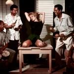 E dio creò la donna (1956) di Roger Vadim