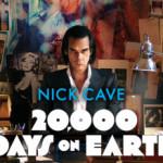 """""""20,000 Days on Earth"""" in Italia a dicembre."""