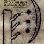 La locandina disegnata da David Lynch per il LFF 2014