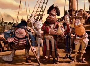 """Un Film al Mare: """"Pirati! Briganti da strapazzo""""."""