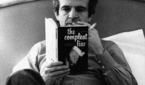 Film Director Francois Truffaut, 1978