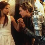 ROMEO+JULIET (1996), con Claire Danes.