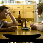 Di nuovo insieme a Kate Winslet: Revolutionary Road (2008).