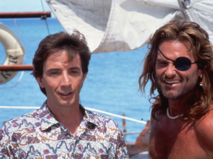 """Un Film al Mare: """"Finché dura siamo a galla"""""""