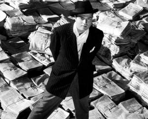 Infernale Orson Welles!