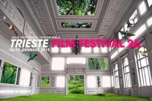 Il cinema dell'Europa centro-orientale al Trieste Film Festival 2015