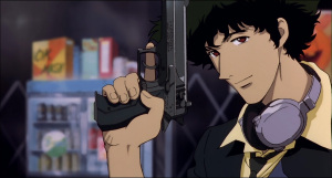 "Three, two, one: let's jam! ""Cowboy Bebop"" al cinema"