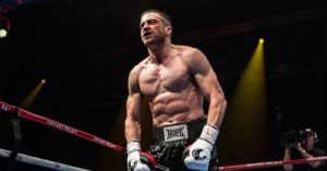 """Southpaw"": Jake Gyllenhaal pugile scatenato"