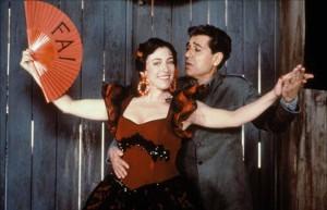 Il Festival del cine español 2015: omaggio a Carlos Saura